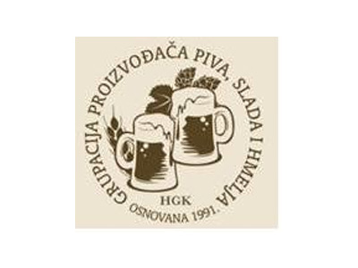 Croatian Chamber of Commerce Association of beer, malt and hop producers